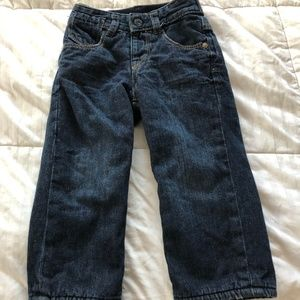 Baby Gap 1969 boy Loose Jeans 18-24 months old